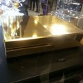 Only At Harrods A 24 Karat Gold Plated Xbox One