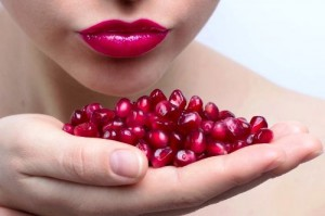 Pomegranate can prevent prostate cancer