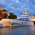 Top 5 Most Expensive Superyachts In The World