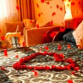 Room Decor Ideas for Newly Married Couples