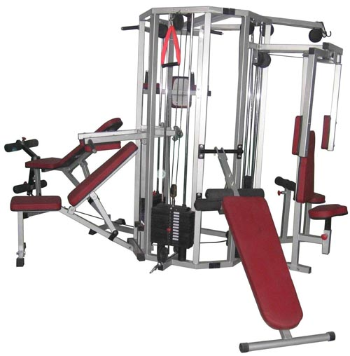 Gym Equipments machine
