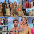 Telenor Bridal Couture Week – Schedule and Details