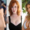 Celebrities Made Famous by Their Body Parts