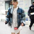 TOP STREET STYLE TRENDS SPOTTED AT TOKYO FASHION WEEK
