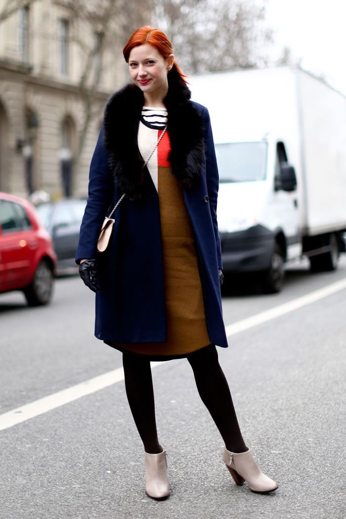 Style Guide To Dress Like A Fashion Editor