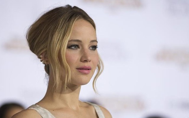 Jennifer Lawrence Ranked Hollywood's 'Most Valuable Star'