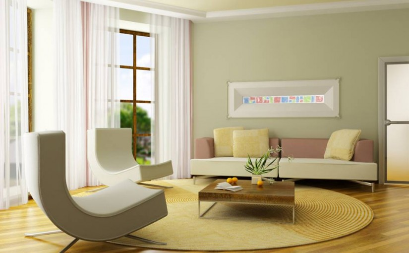 Give your home a beautiful new look