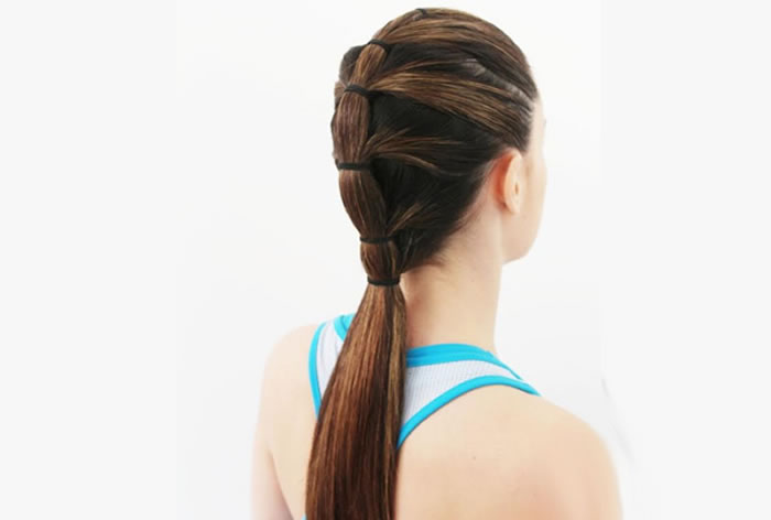 4 Workout Hairstyles That Are Totally Sweat-Friendly
