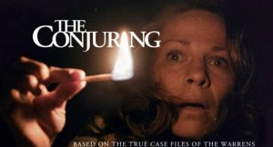 Conjuring 2013