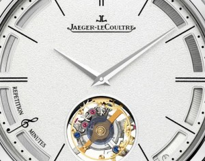 jaeger lecoultre watch